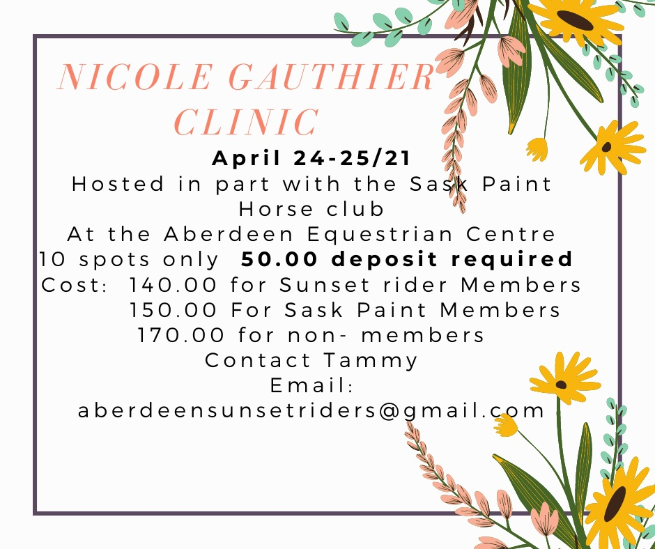 Nicole Gauthier clinic